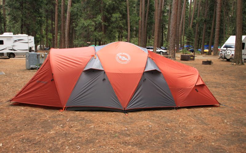 Best Car Camping Tent : The best car camping tents review for