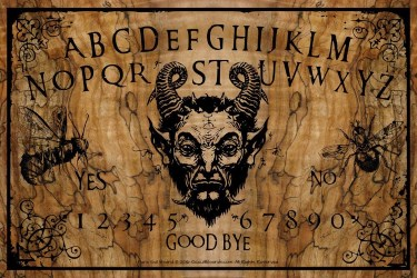 The 7 Best Ouija Boards To Buy On Amazon Contacts Real