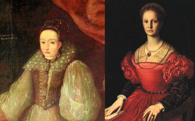 Elizabeth Báthory – The Blood Countess – Hungary