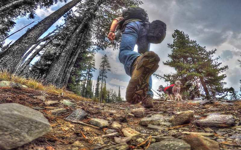The 6 Best Hiking Boots And Shoes For Big Guys