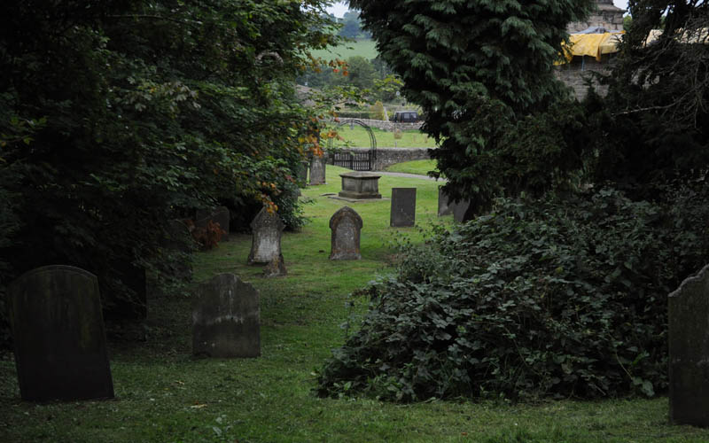 Paranormal Truth: The Evil Forces Surrounding This Hidden Nacogdoches Cemetery