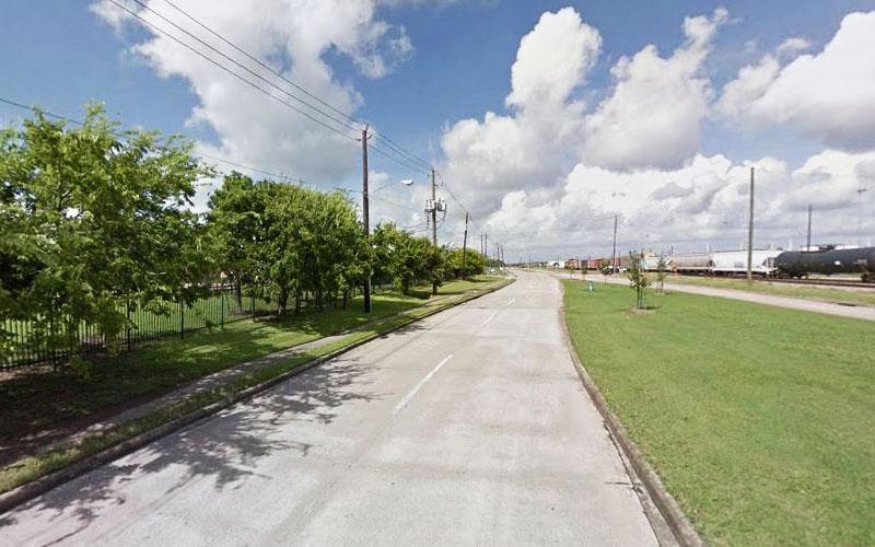 Holmes Road in Houston, Texas
