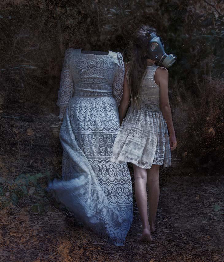 ghost sisters