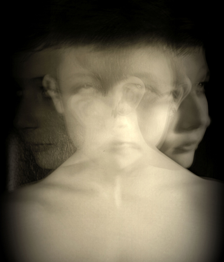 ghost boy possesed