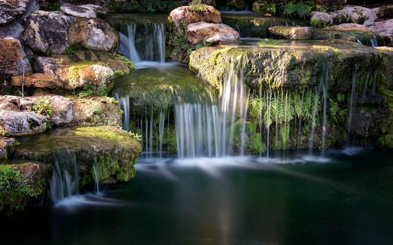 Little Falls in Stuart, Florida