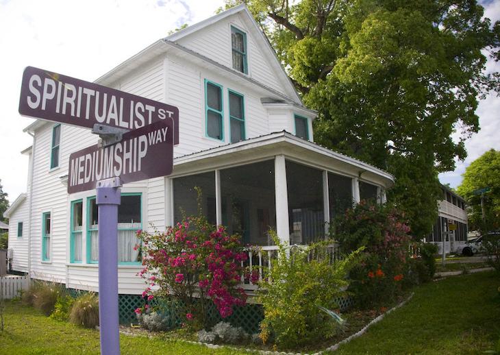 Cassadaga-Spiritualist-Camp