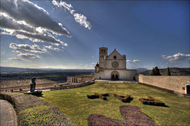 Basilica-di-San-Francesco-ad-Assisi-