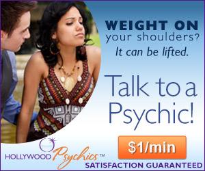 Hollywood Psychics 10 Best - Sidebar