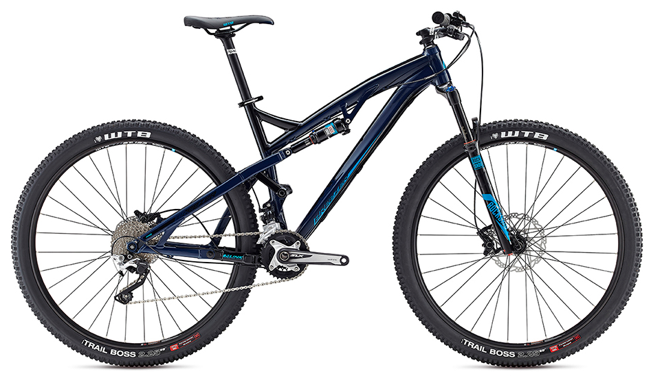 Breezer Supercell Pro 29er review