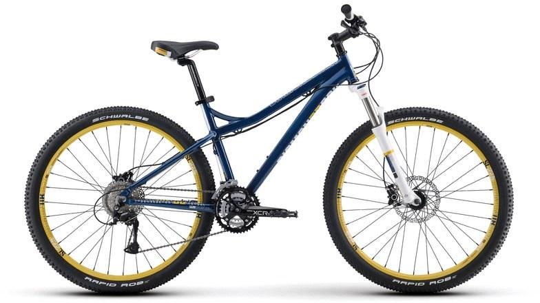 Get the nitty gritty details in this Diamondback Lux LT review.