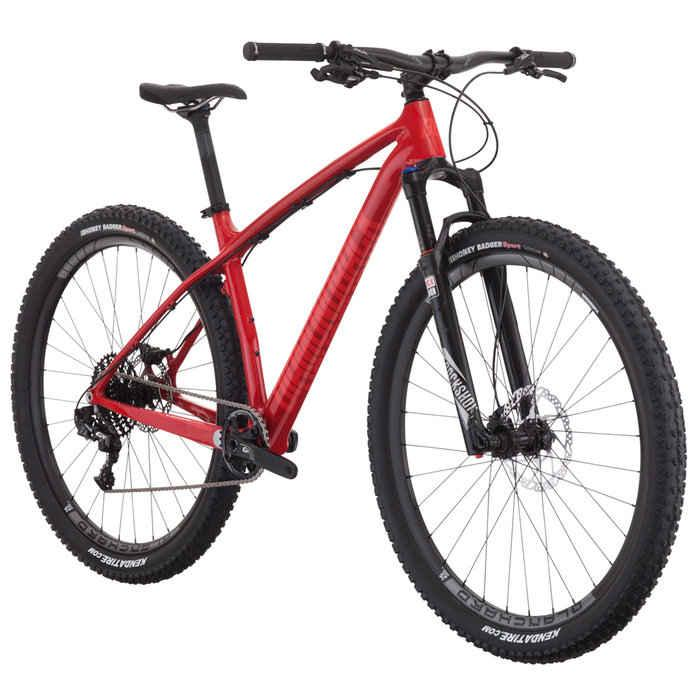 Diamondback Overdrive Carbon Pro 29er review