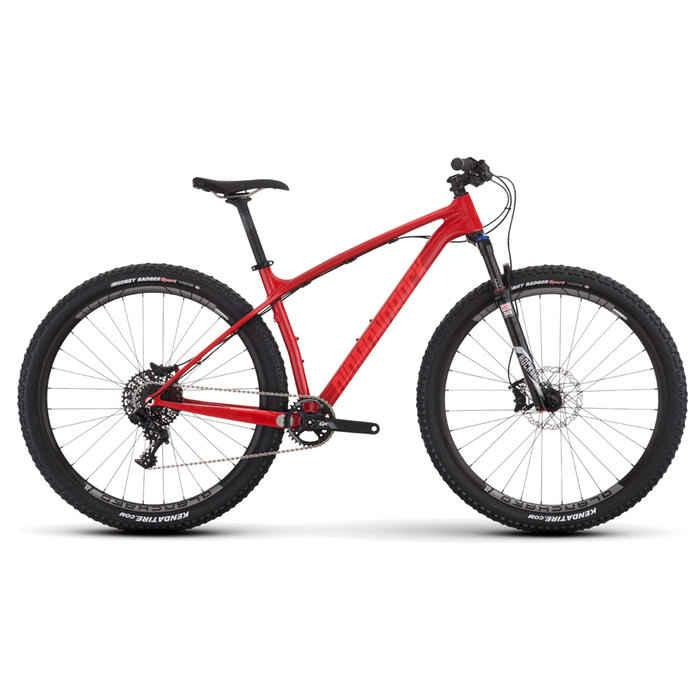 If you're looking for an MTB at a great value, this is it.