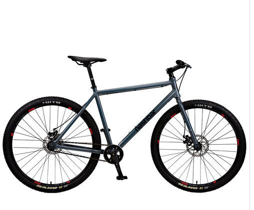 Image result for Nashbar Single-Speed 29er