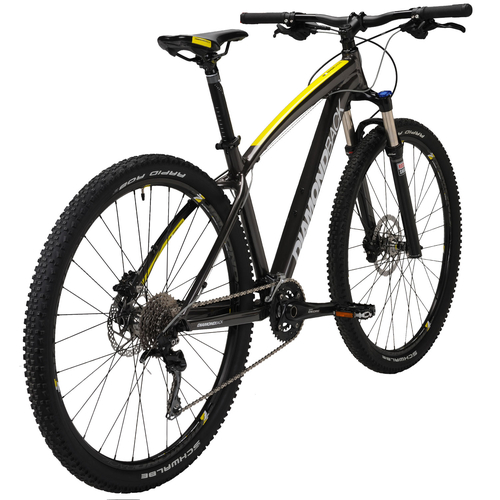 This bike is great for hitting wooded trails, mountain paths, plains or elsewhere out of town.