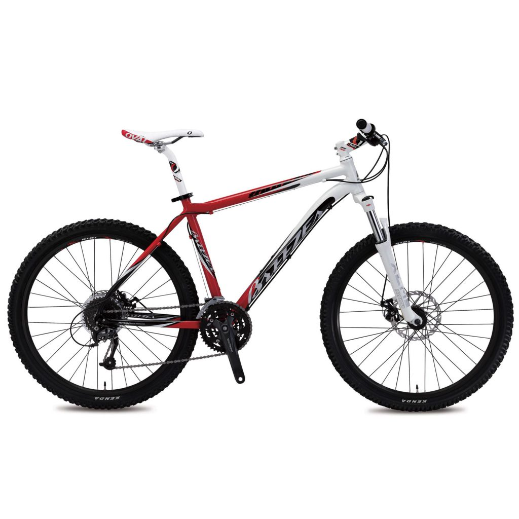 Get ready to take the trails after reading this Breezer Thunder Sport Mountain Bike Review.