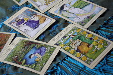 You're in the right place to get the best free online tarot reading.