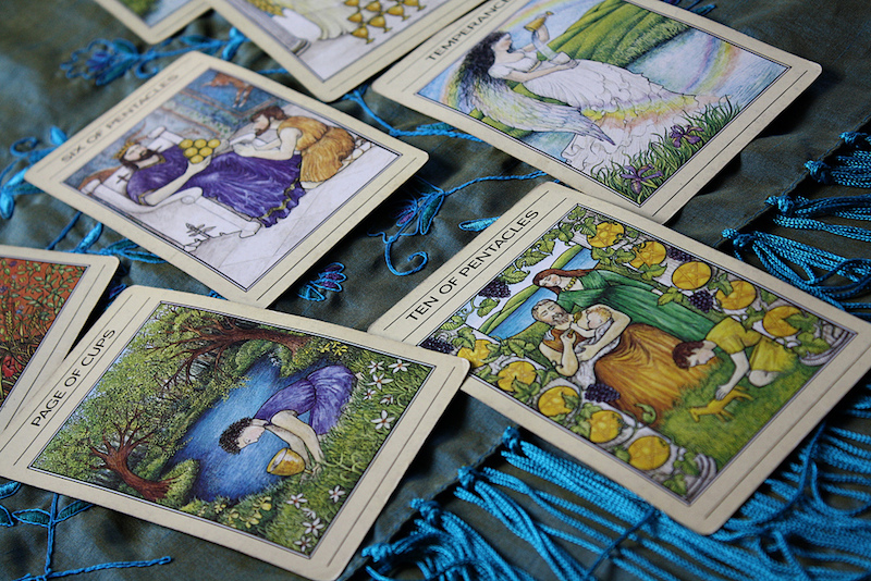 4c324087b4f6ef The Best Free Online Tarot Readings (Trusted, Accurate,   Real!)