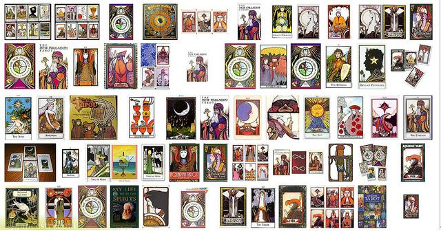 Understanding the basics of Tarot is important.