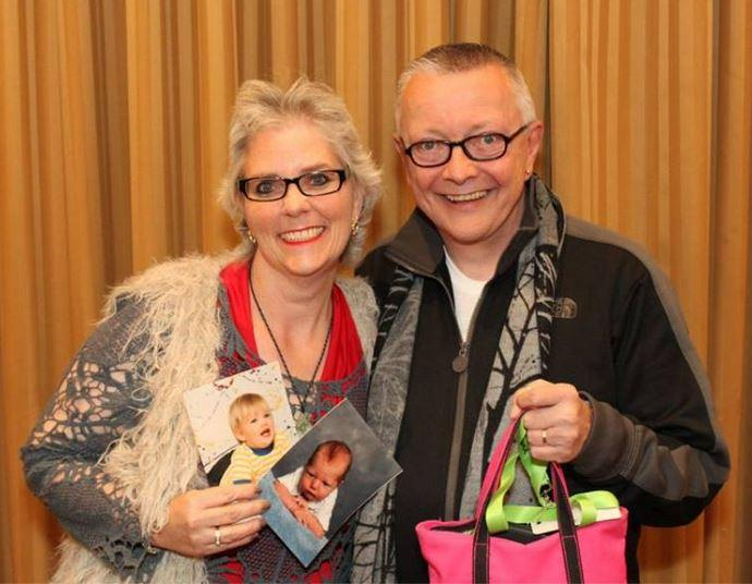 Chip Coffey has displayed his psychic gifts since childhood.