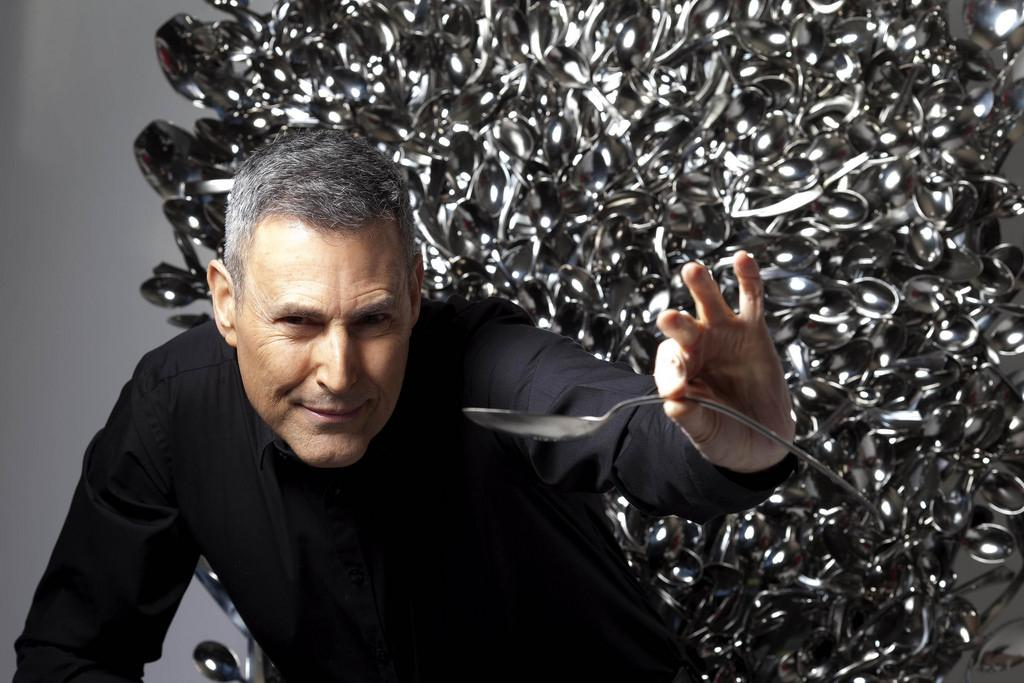 Uri Geller is perhaps the world's best-known psychic living today.