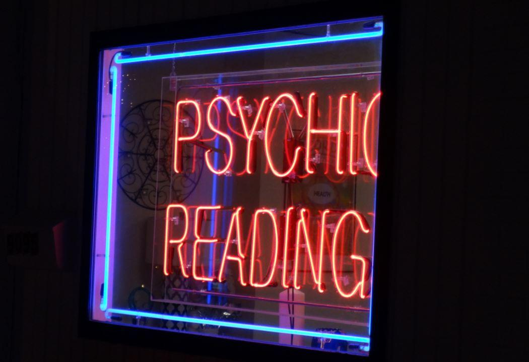 Science has actually proven the existence of psychic phenomena.