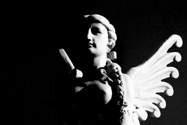 Angels are beings of pure light and love.