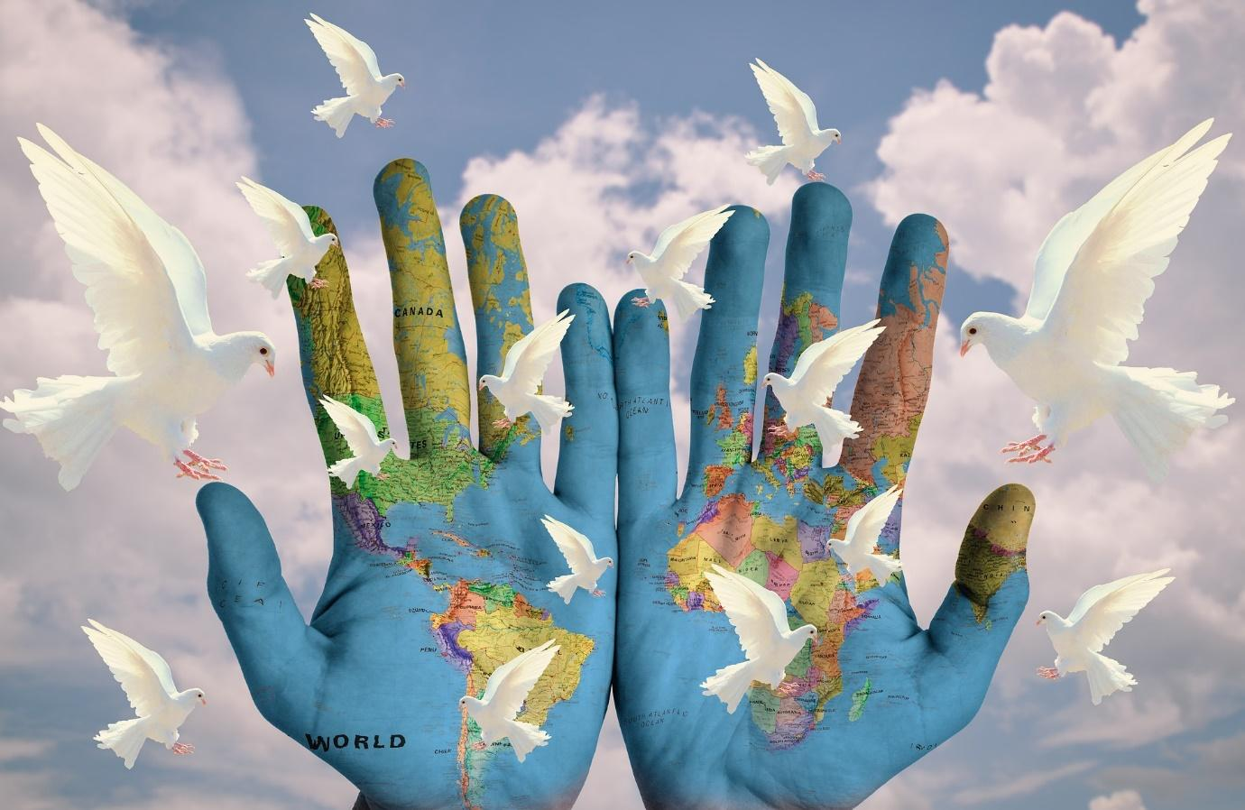 Crystal children want to protect and preserve the earth as much as possible.