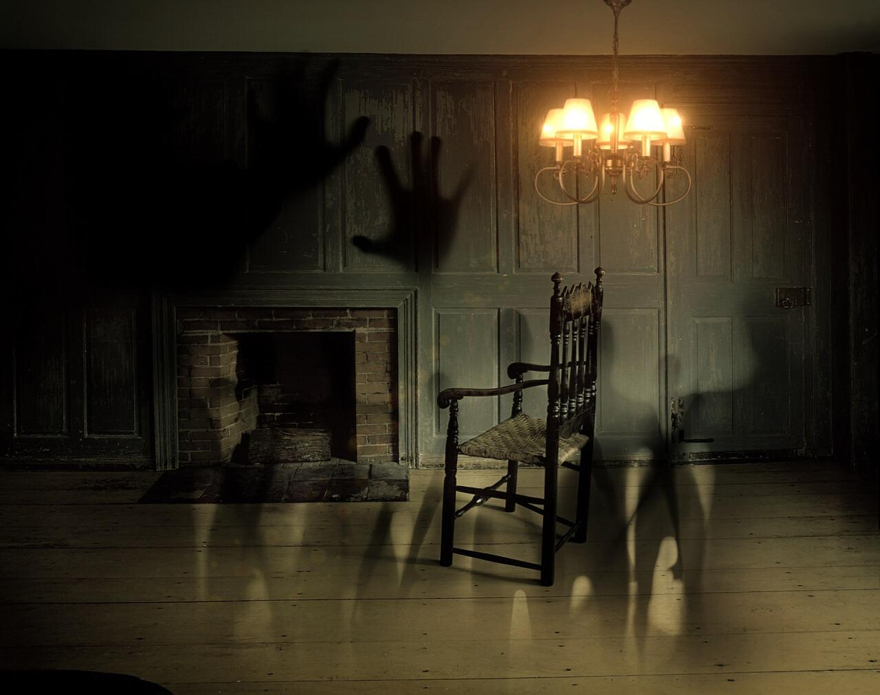 Need to find out how to keep ghosts away? You're in the right place.