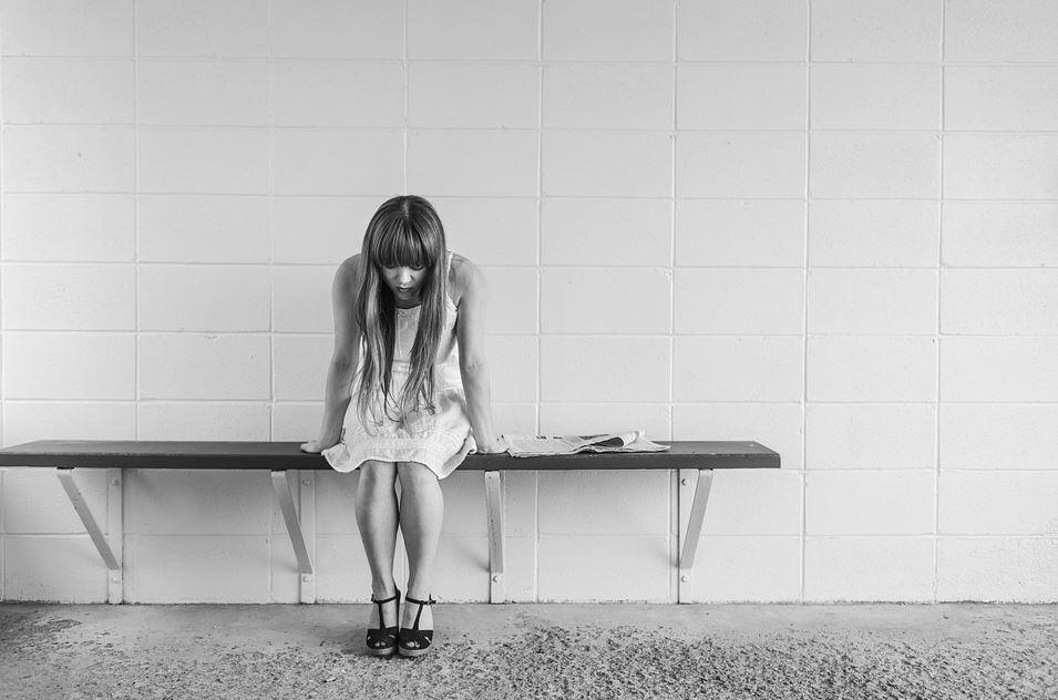 Depression isn't the same thing as mourning.
