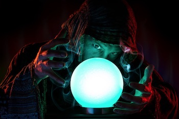 Psychic Cold Reading Techniques