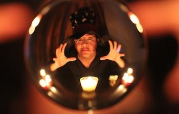 psychic tricks