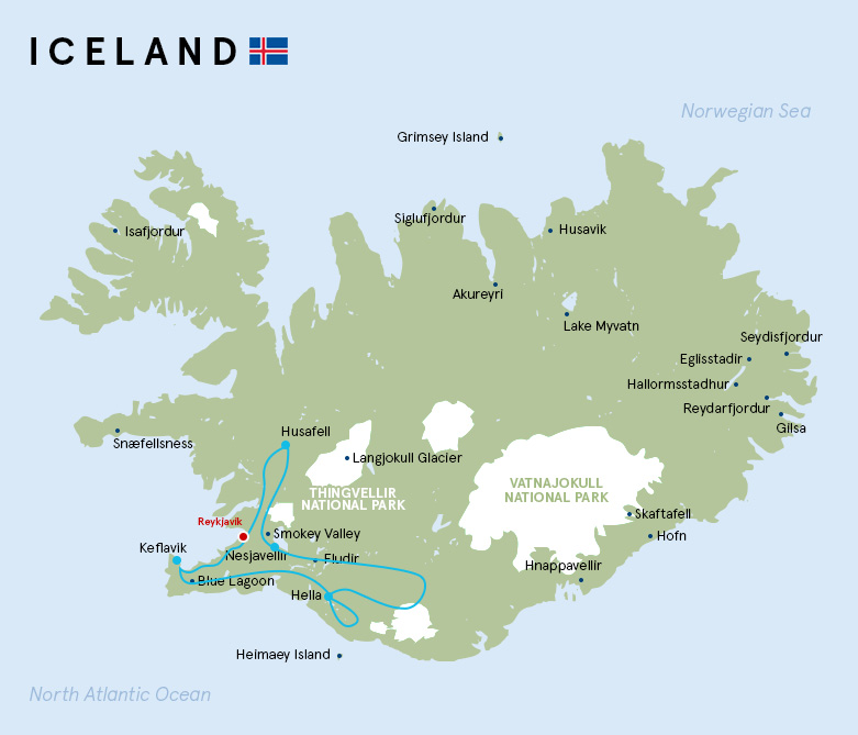 Iceland South 2
