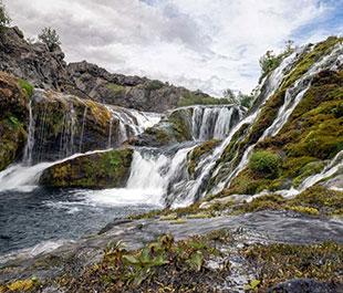 Iceland West