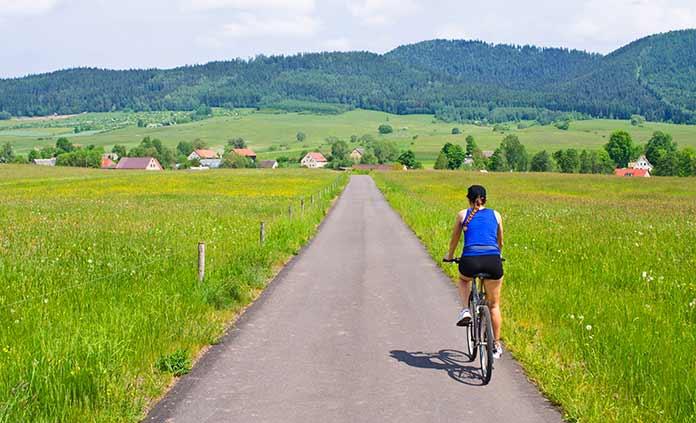 New Bike Tours