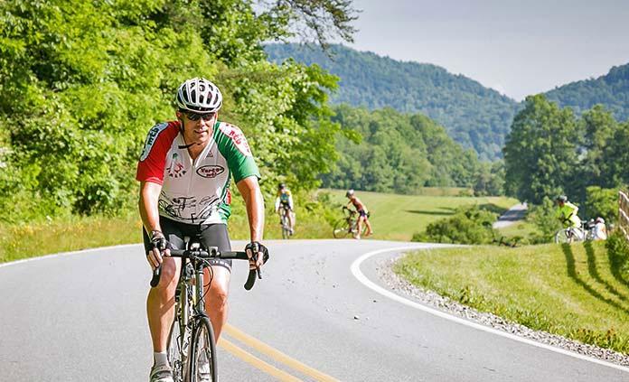 Kentucky Bike Tour