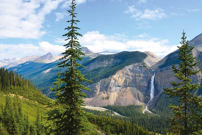 Canadian Rockies Biking & Hiking Tour