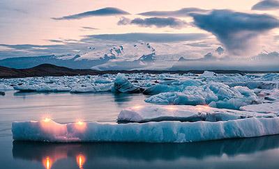 Iceland Multi-Adventure Tour
