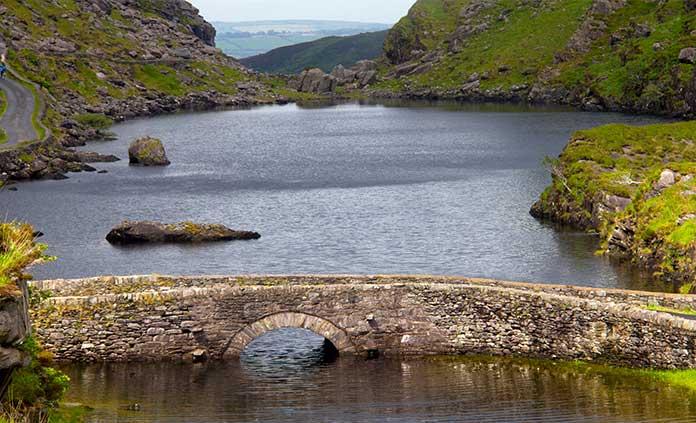 Ireland Multi-Adventure Tour