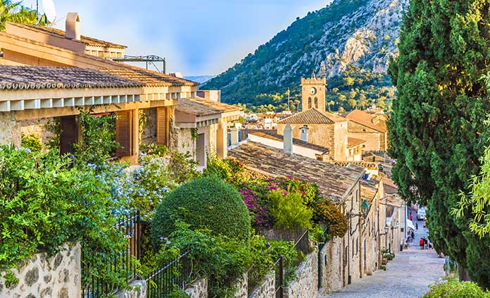 Spain's Mallorca Multi-Adventure Tour