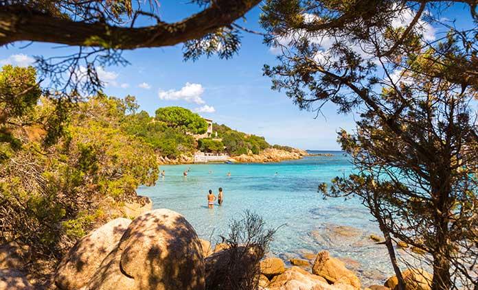 Sardinia & Corsica Multi-Adventure Tours