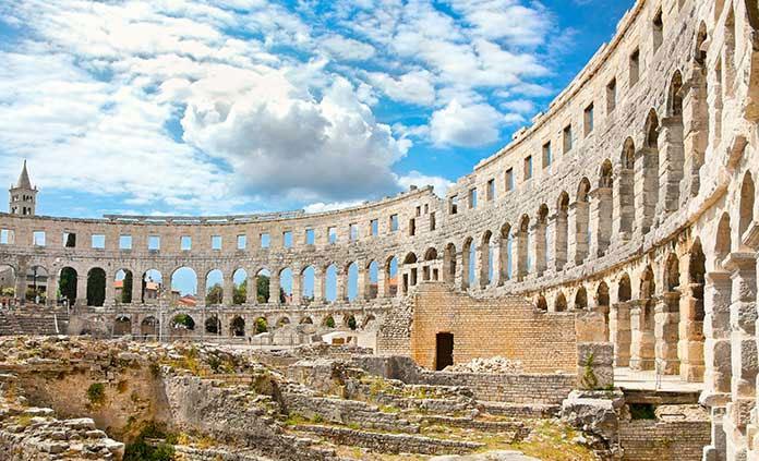 Croatia & Slovenia Multi-Adventure Tour