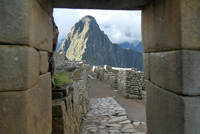 Peru Walking & Hiking Tour