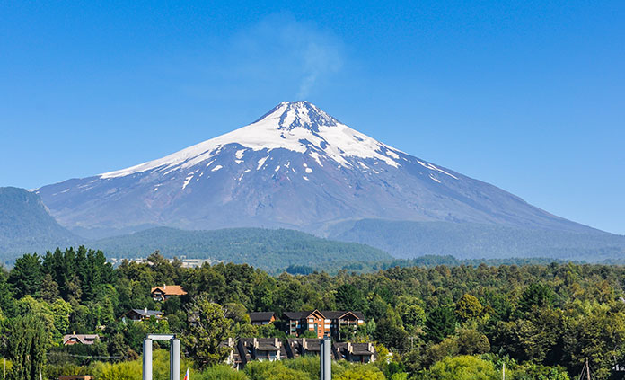 Chile Multi-Adventure Tours