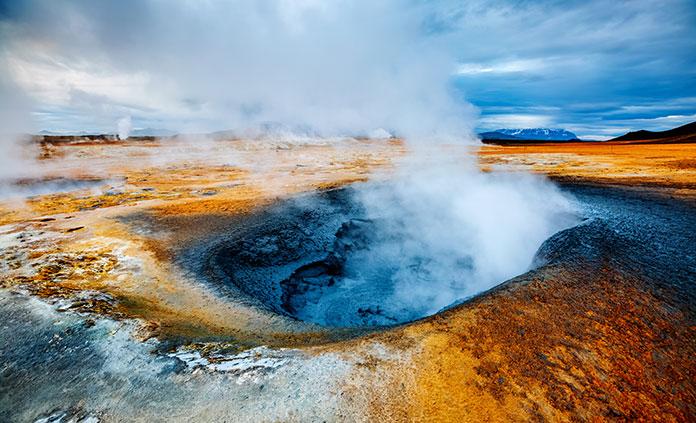 Northern Iceland Walking Tour