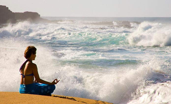 Maui Yoga & Multi-Adventure Tour