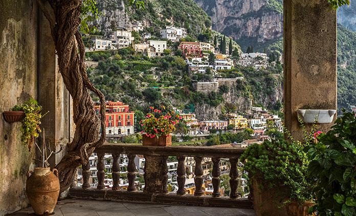 Amalfi Coast Walking & Hiking