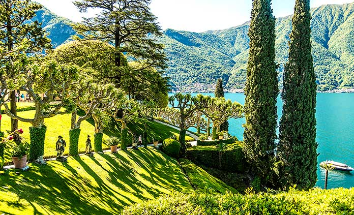 Italian Lakes Walking & Hiking Tour