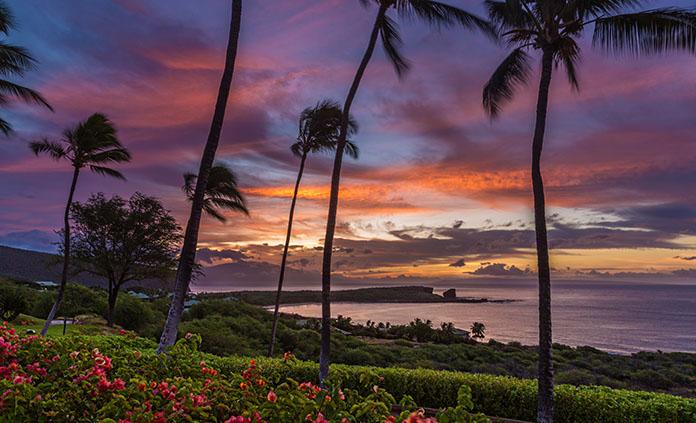 Maui & Lanai Multi-Adventure Tour
