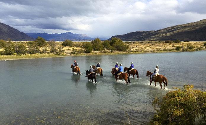 Patagonia Walking & Hiking Tour