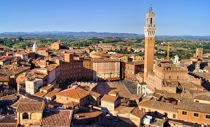Tuscany trips